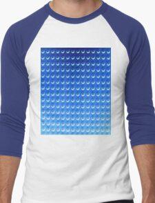 Baseplate Men's Baseball ¾ T-Shirt