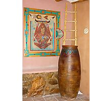 Chimayo Still Life Photographic Print