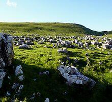 Hawkswick Clowder II - Yorkshire Dales by Keiron Allen