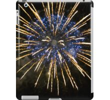Baby, You're A Firework iPad Case/Skin
