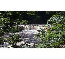 Aysgarth Upper Falls I Photographic Print