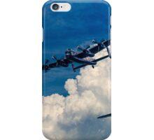 Thumper & Vera iPhone Case/Skin