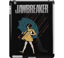 Jawbreaker Morton Salt Girl iPad Case/Skin