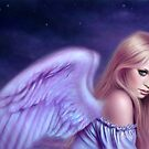 Seraphina Guardian Angel by Rachel Anderson