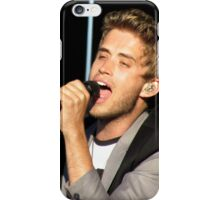 Brian Dales of The Summer Set iPhone Case/Skin