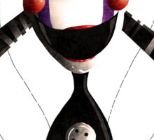 FNaF Puppet Sticker