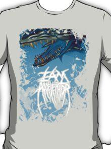 Loch Ness Monster [2] - Iamaccelerator tee T-Shirt