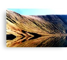 Hayeswater Canvas Print