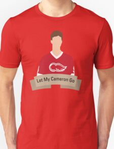 Let My Cameron Go T-Shirt