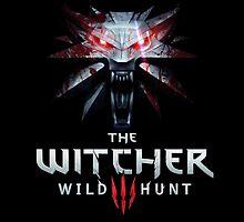 The witcher 3 by nikoman844