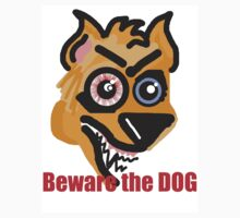 beware of dog by kerrybrooks