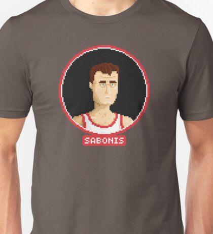 Arvydas Unisex T-Shirt