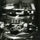 Where are the DJs? by John Tuffen