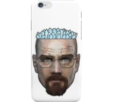 Breaking Bad - Walter White Meth Head iPhone Case/Skin