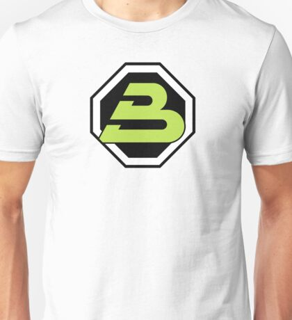 LEGO Blacktron Future Generation Unisex T-Shirt