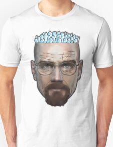 Breaking Bad - Walter White Meth Head Unisex T-Shirt