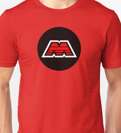 LEGO M:Tron Unisex T-Shirt