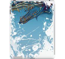 Sea Monster iPad Case/Skin