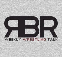 RBR Logo 2010ish by rbrwrestling