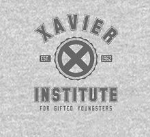 Xavier Institute (Grey) Unisex T-Shirt