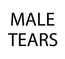 Male Tears version 3 by skyekathryn