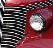 Classic Car by jjstfinney