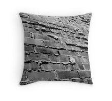 Mortar Escape Throw Pillow