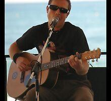 Caloundra Music Festival Launch 2 by templar