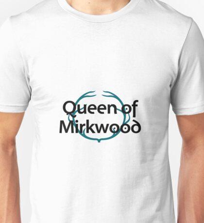 Queen of Mirkwood Unisex T-Shirt