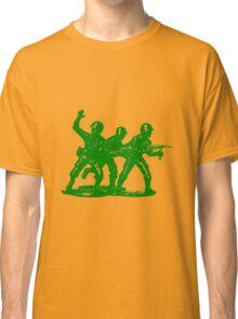 army men Classic T-Shirt