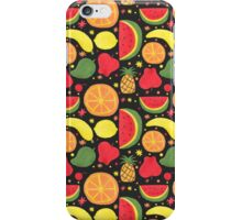 The Fruit Punch iPhone Case/Skin