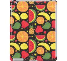 The Fruit Punch iPad Case/Skin