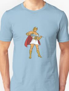 She-man T-Shirt