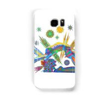 Bandhasana - 2013 as Tshirt Samsung Galaxy Case/Skin