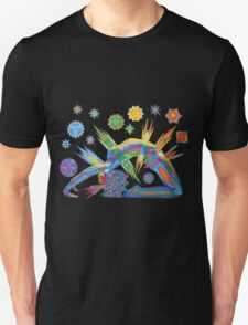 Bandhasana - 2013 as Tshirt Unisex T-Shirt