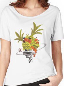 Daft Miranda 1 Women's Relaxed Fit T-Shirt