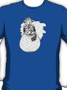 Fertility Goddess T-Shirt