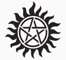 Supernatural Tattoo by ashrakat300
