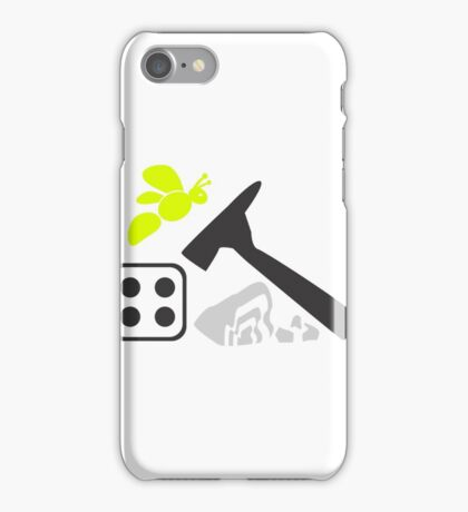 Magical Hammer From Japan iPhone Case/Skin