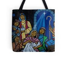 avondale nativity Tote Bag