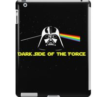 The Dark Side of the Force iPad Case/Skin