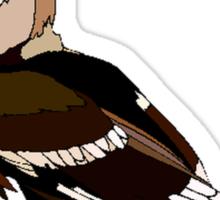 Hornbill Sticker