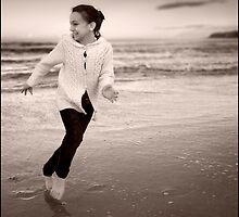Its Fun To Run by Darren Anderson