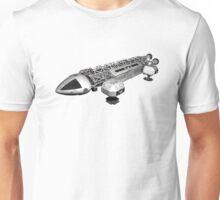 Space 1999 Eagle Transport Unisex T-Shirt