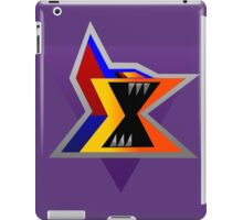 Sigma - Maverick iPad Case/Skin