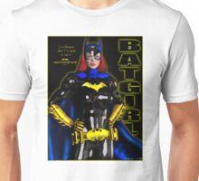 Batgirl - batman Unisex T-Shirt
