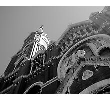 TOWER OF POWER Photographic Print