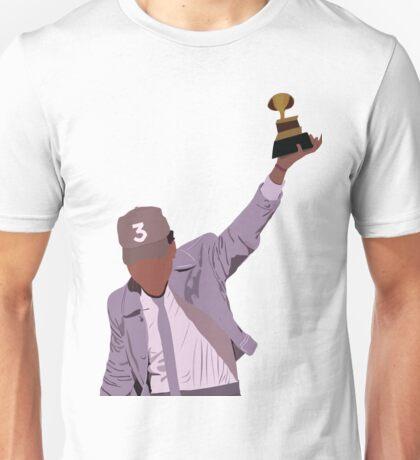 Chance the Rapper - Grammys Unisex T-Shirt