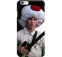 Noah Sierota of Echosmith iPhone Case/Skin