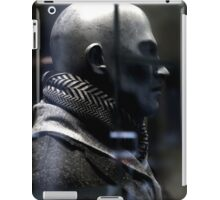 Retail Cell iPad Case/Skin